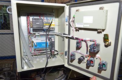 Дозатор для мешков открытого типа 'ДОН (ОМ)' фото #8