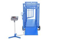 Весы для животных Эльтон (Ск) с подвесной клеткой фото #6
